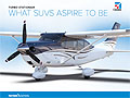 Cessna Turbo Stationair brochure