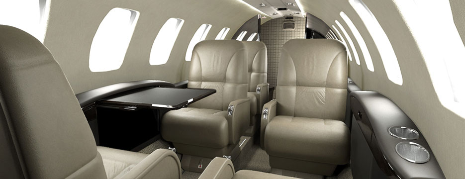 Citation cj2 Gallery Interior collection