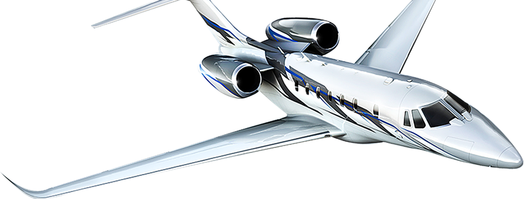 Citation business jets