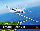 Citation Latitude brochure
