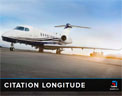 Citation Longitude electronic brochure