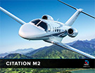 Citation M2 electronic brochure